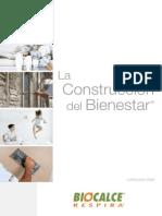 Catálogo Biocalce