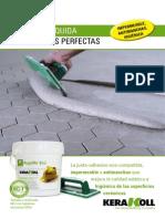 Folder Fugalite Eco