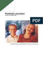 Pünktchen und Anton - Caroline Link, BRD 1998.pdf