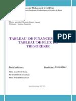 a7254960e58182464cc6715f9f5d5cfc 6 Les Tableaux de Financement Et de Flux de Tresorerie