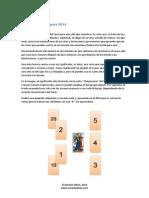 Lectura Del Tarot Para 2014