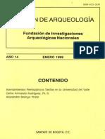 5 Estratificacion Geologica Cultural Conclusiones