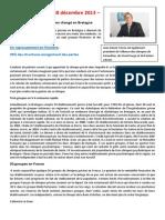 2013 decembre 28 cliniques telegramme