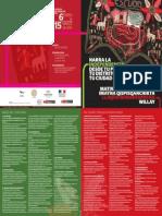 20 IFEA Concurso de Ensayos Narra La Independencia Desde Tu Pueblo 2014