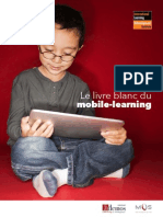 Livre Blanc Mobile-learning 2013 HD