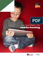 Livre Blanc Mobile-learning 2013 HD