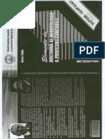 Elemente de Doctrina Si Deontalogie a Profesiei bile Ed[1]. Ceccar 2008 - Pag 1-169