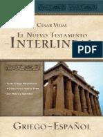 Interlineal n.t.