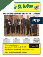 Ausgabe 54 Dezember 2013