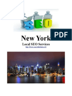New York Local SEO Services