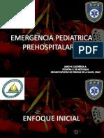 Emergencia Pediatrica Aph