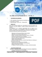 4 Silabo de Autocad Intermedio 2014