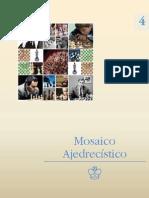 Mosaico Ajedrecístico # 4