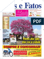Jornal Atos e Fatos - 639 - 05-09-2009