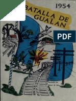 Silva - La Batalla de Gualan