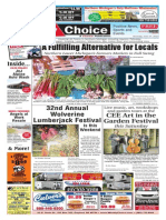 Weekly Choice 20p 062713