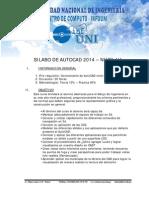 5 Silabo de Autocad Avanzado 2014