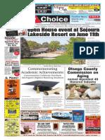 Weekly Choice 20p 060613