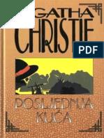 152131465 Agatha Christie Posljednja Kuca
