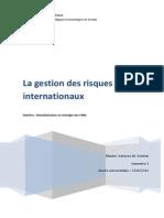 Thème n°6 La gestion des risques internationaux.docx