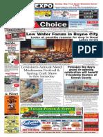 Weekly Choice 20p 050913