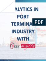 1KEY BI for Port Terminals