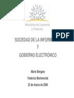 Vergara 2006 GE y Soci Info