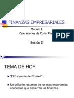02. Finanzas Empresariales Sesion II Correcta(2)