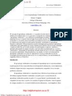 Estrategias para Motivar el Aprendizaje Colaborativo en Cursos a Distancia / http://www.edpformacion.co.cc