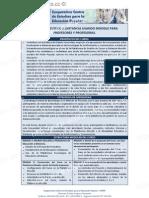 GESTION DE CURSOS A DISTANCIA USANDO MOODLE PARA PROFESORES Y PROFESORAS