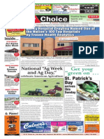 Weekly Choice 20p 031413