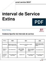 02 Extended Service Interval Ro SEAT