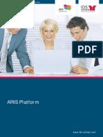ARIS Product Brochure Es