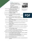 Toastmasters International Timeline