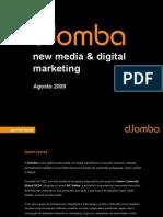 dJomba - apresentação geral - Agosto 2009 (R.200dpi)