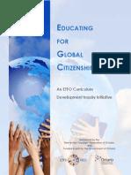 Evans, M. & K Broad 2010 - Educating for Global Citizenship