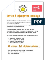 Link Coffee Morning