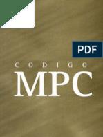 Código MPC (Código de Mejores Practicas Corporativas)