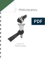 George Adamski - Cosmic-Philosophy(1961)
