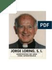 Anécdotas de una vida apostólica - P. Loring, S.J.