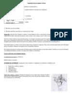 Propedeutica de Cadera y Pelvis
