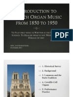 introduction to french organ music part 1