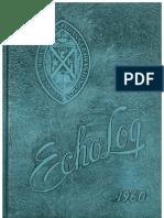 UCA 1960 Echo Log