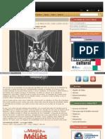 Www Centroculturalpucp Com General Retrospectiva George Meli