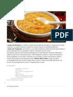 3 Ricette Per Il Pesto Alla Siciliana