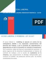 ACOSO LABORAL nueva ley  20.607[1]777777777[1]