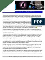 P8 Technical HP DVx 2.00