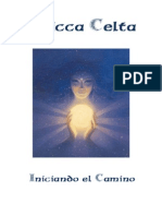 57380922 Iniciando El Camino Wicca Celta