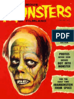 Famous Monsters of Filmland 003 1959 Warren Publishing