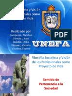 Filosofia Socialista (1)